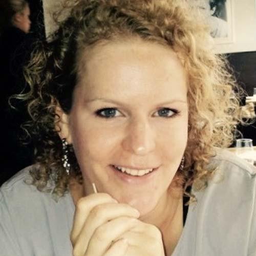 Tessa Magnée